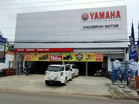 dealer yamaha