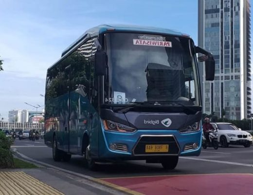 Trik Super Hemat Untuk Sewa Bus Damri Jakarta
