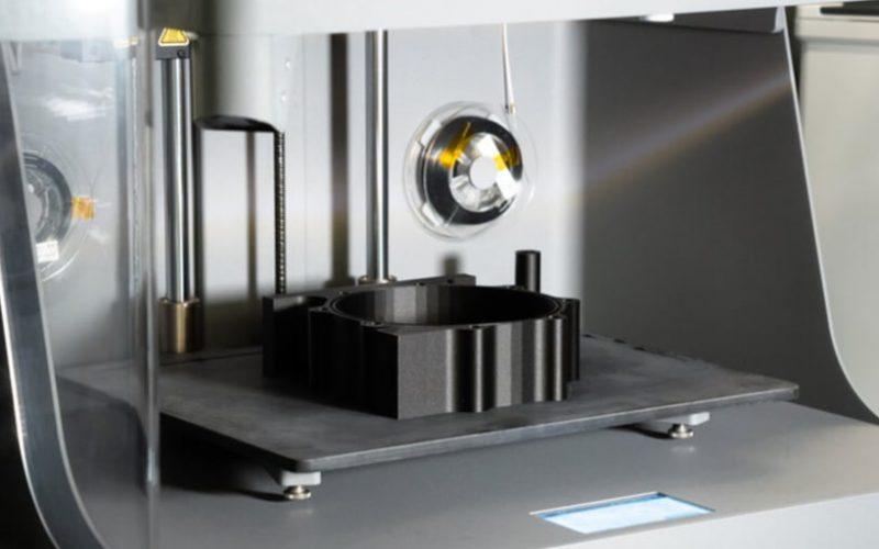 Keunggulan Dan Kekurangan Mesin Cetak 3D Markforged